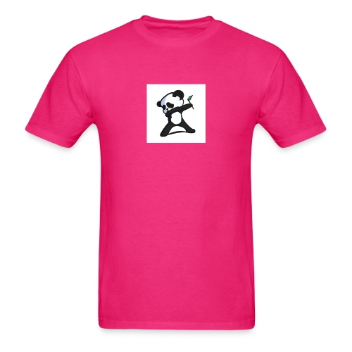 Panda DaB - Men's T-Shirt
