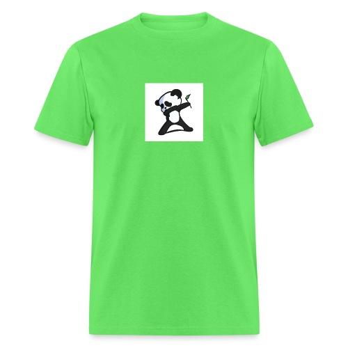 Panda DaB - Men's T-Shirt