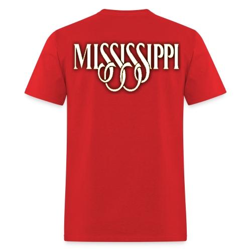 ms2 - Men's T-Shirt