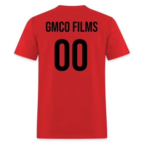 GMco Films Team Jersey (00) - Men's T-Shirt