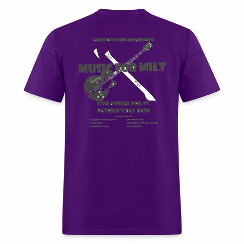 2018 Pre-St. Patricks Day Bash - Men's T-Shirt