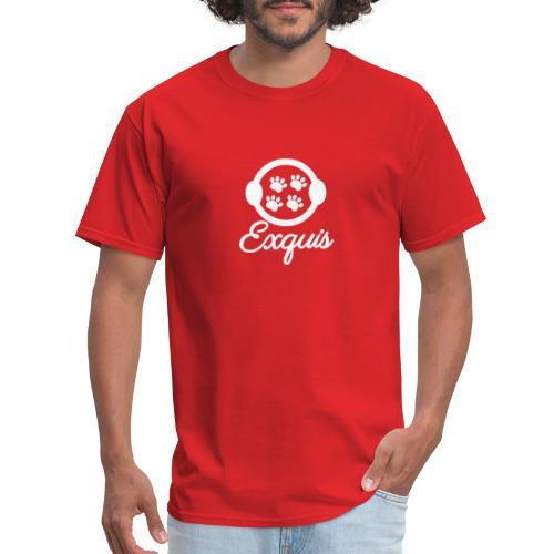 Exquis Pilates & Movement - Men's T-Shirt