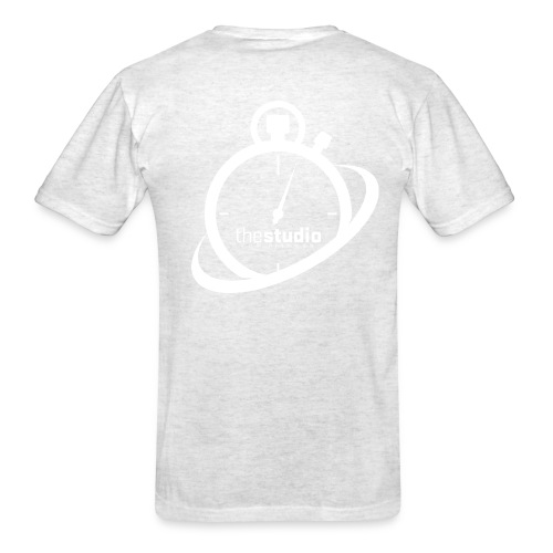 logofordark - Men's T-Shirt