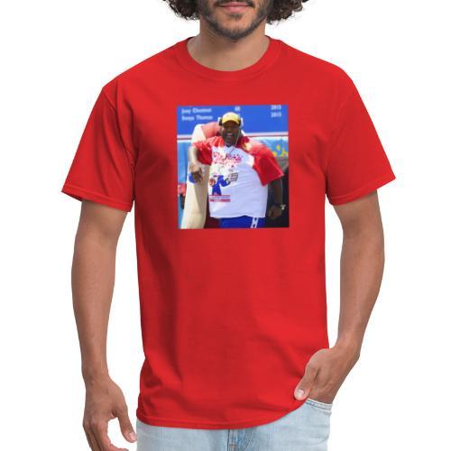 MLE Badlands Booker Icon - Men's T-Shirt