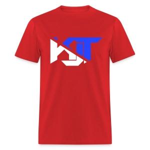 KiingJayyyTv - Men's T-Shirt