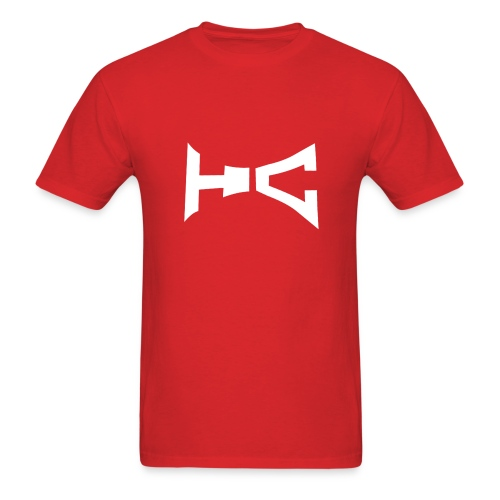 HC Logo - Men's T-Shirt