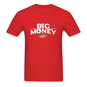 Big Money LifeStyle - Men's T-Shirt