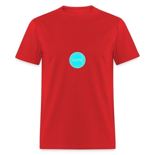 Eclipse logo #3 - Men's T-Shirt
