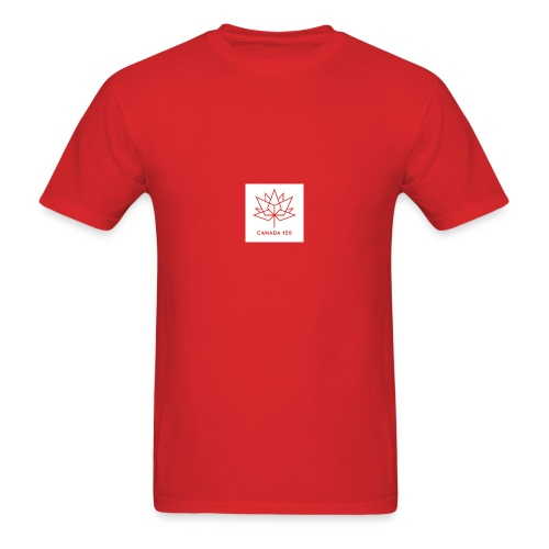 c150 logo - Men's T-Shirt