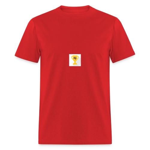 Listenin Logo Shirt - Men's T-Shirt