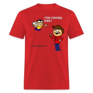 Valentines Day Shirt - Men's T-Shirt