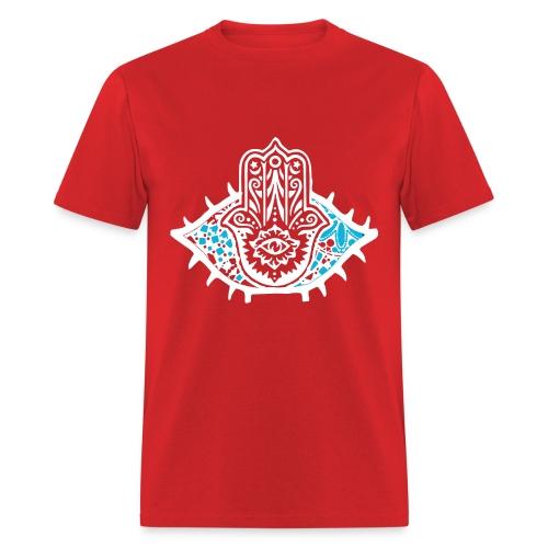 Masonic Eye - Men's T-Shirt