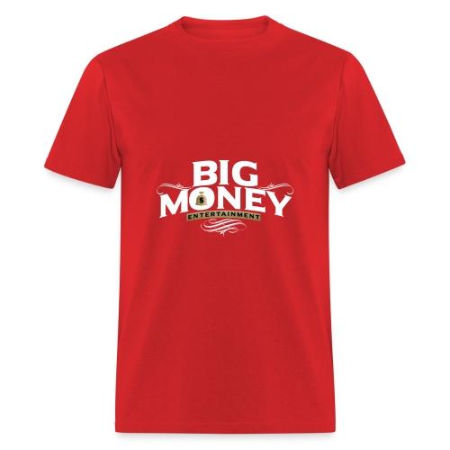 Big Money LifeStyle - Men's T-Shirt