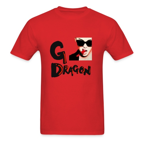 GDragon - Men's T-Shirt