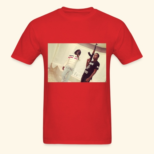 Sosa - Men's T-Shirt