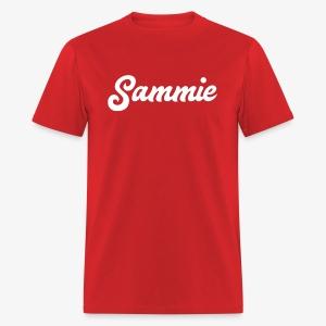 Sammie Merch Gear - Men's T-Shirt