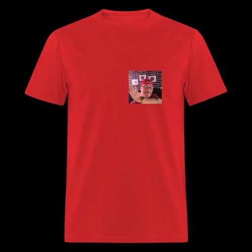 talktothehand - Men's T-Shirt