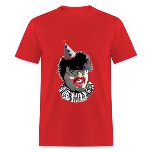 David Del Gacy - Men's T-Shirt
