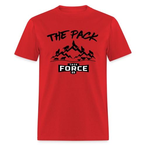 The Pack - Men's T-Shirt