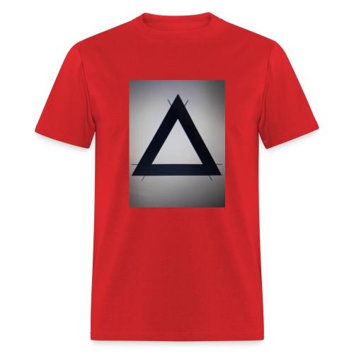 20170829 014424 - Men's T-Shirt