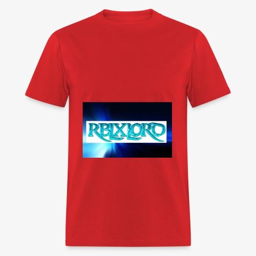 RBLXLord - Men's T-Shirt