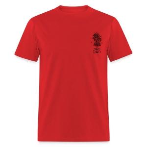 Pineapple - Men's T-Shirt