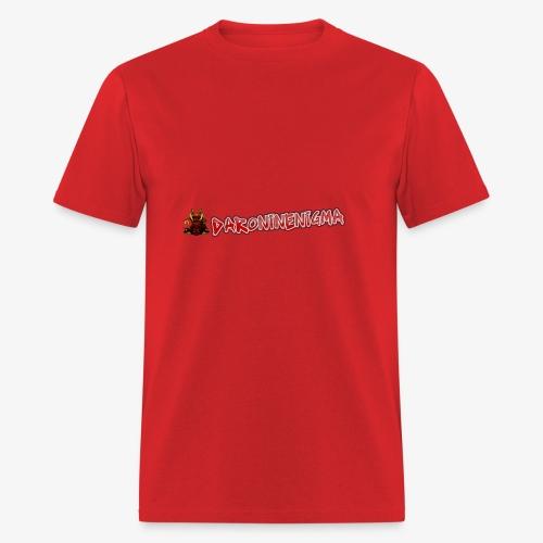 The Banner Look - Men's T-Shirt