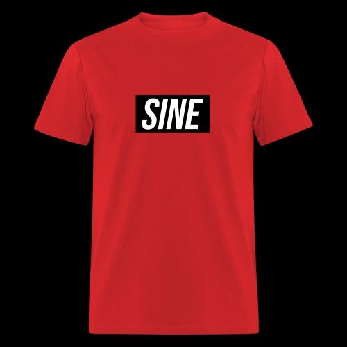 Sine - Men's T-Shirt