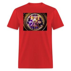 Lucchese Mint Mob - Men's T-Shirt
