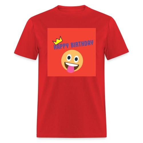 Happy ! - Men's T-Shirt
