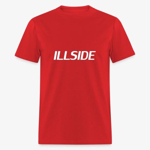 ILLSIDE - Men's T-Shirt