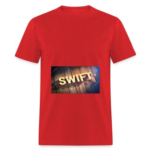team swift merch - Men's T-Shirt