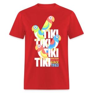 Tiki Room - Men's T-Shirt