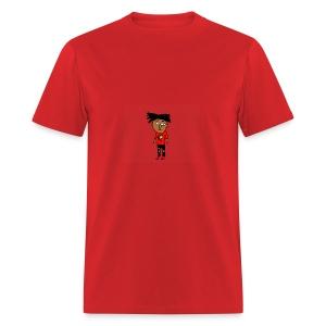 Dreads x Tacoskate - Men's T-Shirt