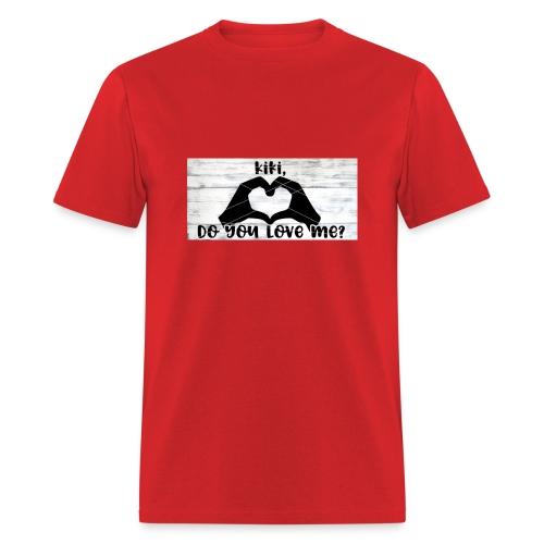 9E8C8627 19F0 4D31 AB2F 05B18B7EB643 - Men's T-Shirt