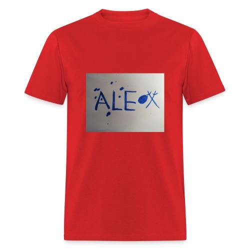Alex kasulis - Men's T-Shirt