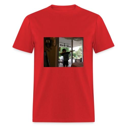 Dabbing - Men's T-Shirt