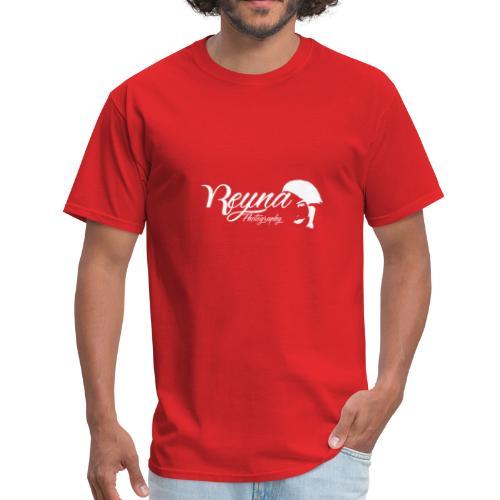 Reyna Dark Cloths with logo - Men's T-Shirt