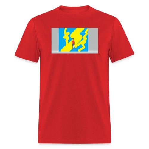 jj mine - Men's T-Shirt