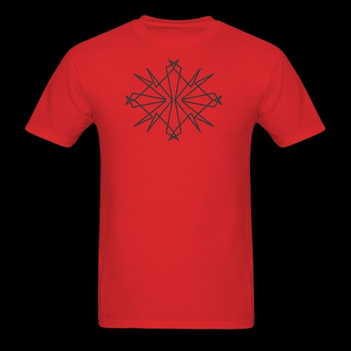 Chaotic - Men's T-Shirt