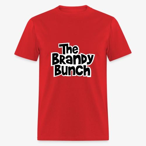 The Brandy Bunch Logo - Men's T-Shirt