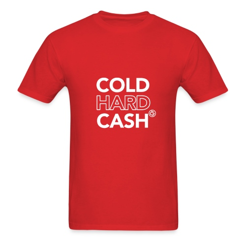 Cash Show T-Shirt Giveaway - Men's T-Shirt