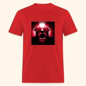 Inner Sound - Men's T-Shirt