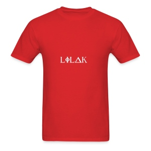 Lilak x Prevail - Men's T-Shirt