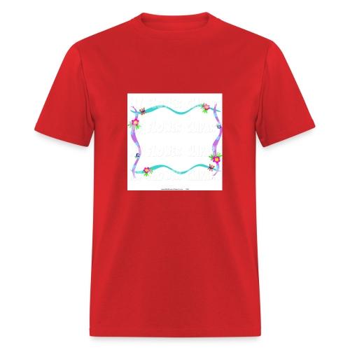 i am pretty - Men's T-Shirt