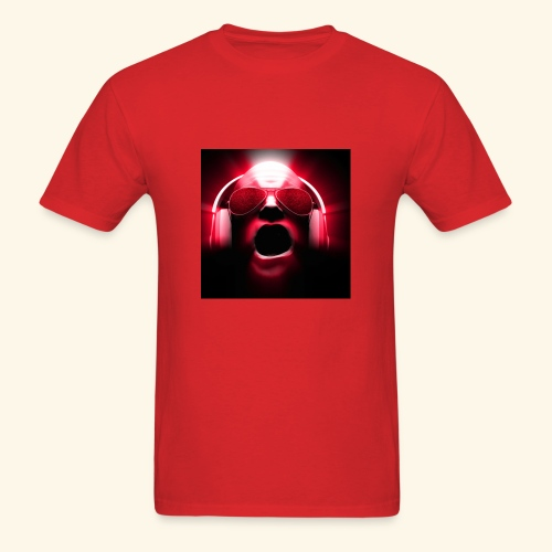 Inner Sound - Men's T-Shirt