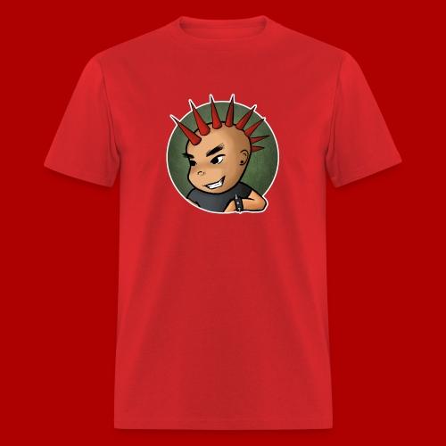 Utahpunk on Twitch - Men's T-Shirt
