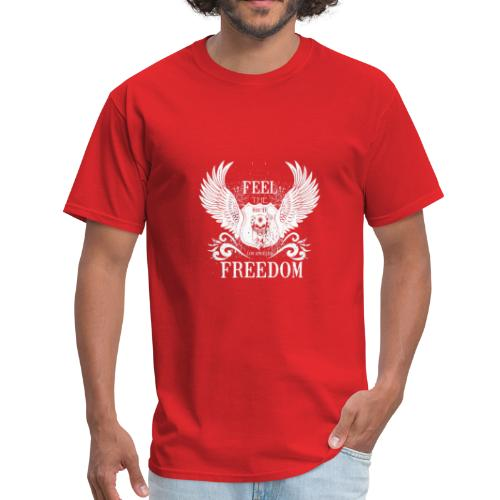 Wing Design - Men's T-Shirt