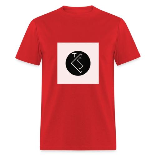 TLS - Men's T-Shirt