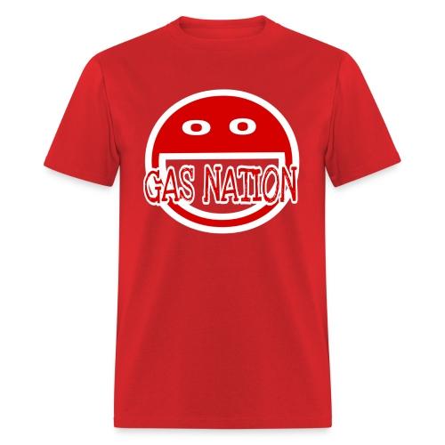 GN funny face - Men's T-Shirt